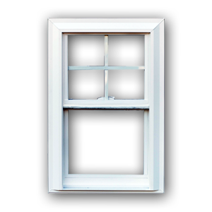 Replacement Double Hung TG700 Exterior