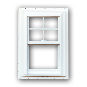 New Construction Double Hung TG730J Exterior