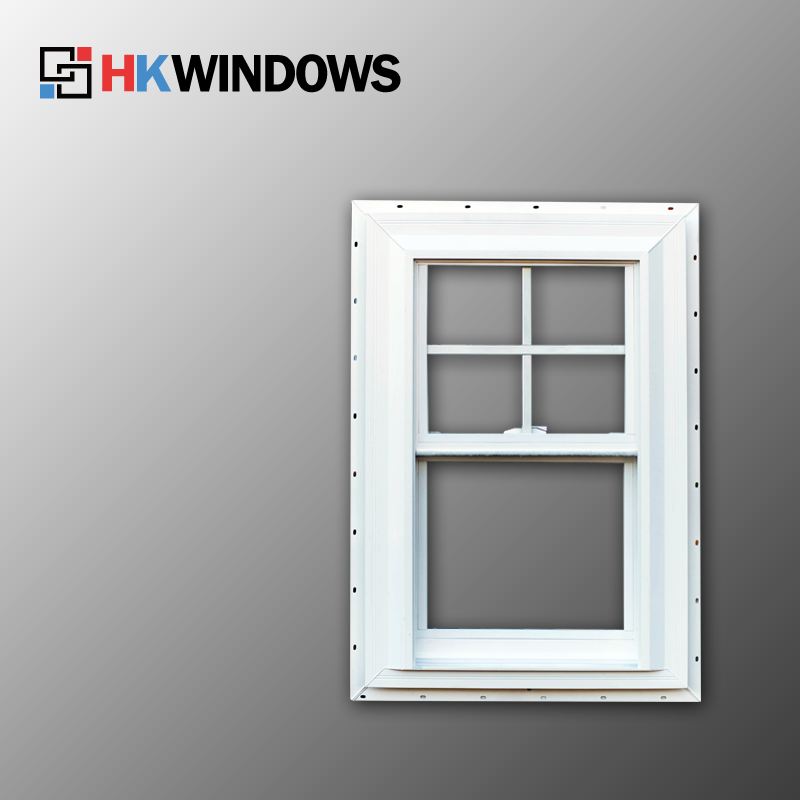 New Construction Double Hung TG730 Exterior